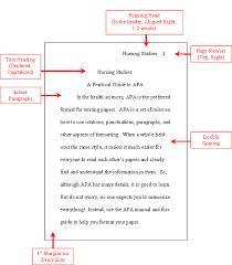 8 header apa format cinema resume