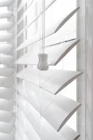 Venetian Blinds Wood Effect White Venetian Blinds Living Room Windows Window Over The