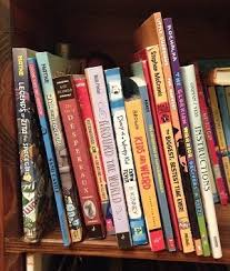 Book List Books For Children My Bookcase Great On What Types Of Books Children Should Read Rather