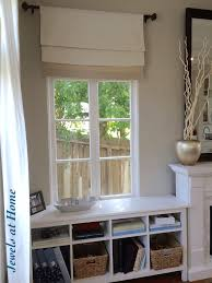 roman shades and curtains part 20 master bedroom using roman