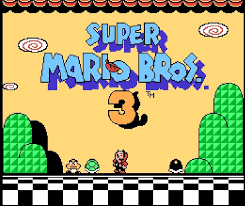 super mario bros 3 free download windows 8 7 xp