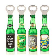 beer emoji boxer gifts beer bottle openers