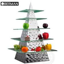 catering hospitality materials and equipments macarons pyramid