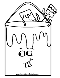paint coloring pages eassume coloring paint eassume bob the