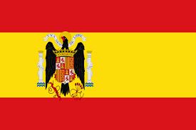 Biafra Flag Spain 1938 1945 Spanish Flags Pinterest Spain And