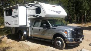 Ram 3500 Truck Camper - cab over camper size ford truck enthusiasts forums