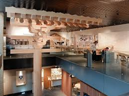 Japanese Temple Interior A History Of Wood And Craft In Japanese Design Architect