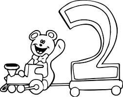 number coloring pages wecoloringpage