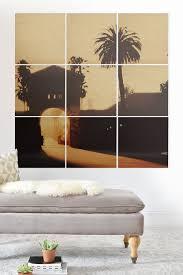 hotel california wood wall mural chelsea