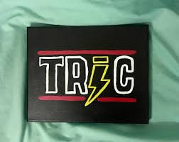 one tree hill tric canvas painting stuff to draw