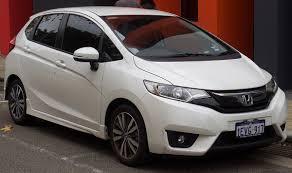 honda cars philippines honda fit wikipedia
