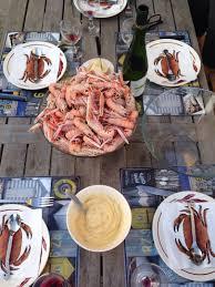 cuisiner les langoustines la cuisson des langoustines