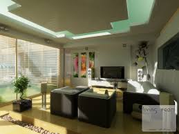 living room interior in decorating home ideas with living room