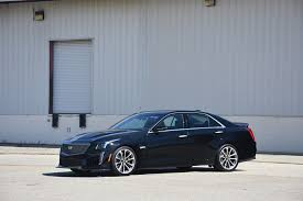 listen to the v8 howl cts v not yet the one u2013two punch cadillac envisioned first drive