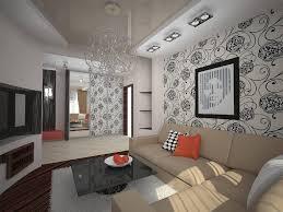 awesome wallpaper design for living room design decorating fresh