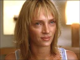 uma thurmans hair in kill bill my blog uma thurman kill bill 2