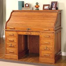 Old Roll Top Desk Desk Roll Top Desk Buy Small Roll Top Desk With File Drawer