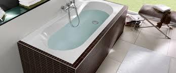 Villeroy Boch Bathtub Kollektion Oberon Von Villeroy U0026 Boch