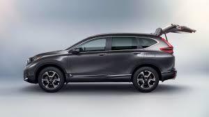 2018 Nissan Rogue Vs 2018 Honda Cr V In Cowansville