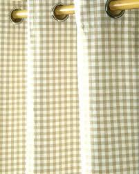Pink Gingham Curtains Gingham Curtains Gingham Blue Kitchen Curtain Blue Gingham