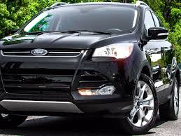 Ford Escape Suv - 2016 used ford escape 4wd 4dr titanium at alm gwinnett serving