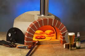 forno bravo giardino diy wood fired pizza oven fg70
