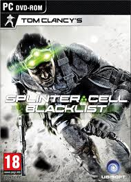 splinter cell blacklist sur pc jeuxvideo com