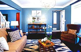 living room interior colors unique blue design ideas idolza