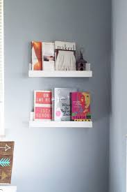 shelves marvellous white ledge shelf white picture ledge book