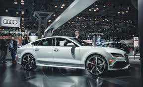 audi rs 7 sportback audi rs7 reviews audi rs7 price photos and specs car and driver
