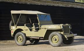 willys jeep offroad 1944 willys jeep
