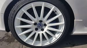 audi titanium wheels vwvortex com oem audi a4 titanium wheels powdercoated white