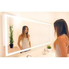 buy lighted bathroom vanity mirrors lighted bath mirror