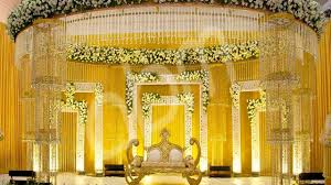 Stage Decoration Ideas Stage Decor Ideas At Banquet Halls In Bangalore Youtube