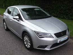 15 15 seat leon 1 6tdi se technology 5 door u2013 aitchisons garage duns
