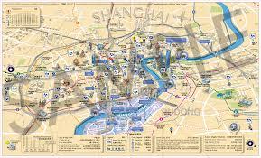 Shanghai Map Maps