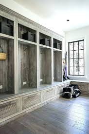 entryway lockers mud room lockers entryway locker with bench rustic mudroom doors and