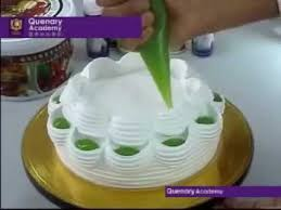 quenary academy clay art cakes decoration 陶艺蛋糕装饰 4 youtube