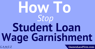 Debt Relief Options Explore Your Options Find Your How To Stop Loan Wage Garnishment For A Free Loan