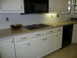 Painted Backsplash Ideas Kitchen Painting Kitchen Tile Backsplash Ideas Home Design Ideas