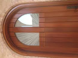 Sikkens Cetol Interior Stain Finishing Mahogany Front Door By Moriartii Lumberjocks Com