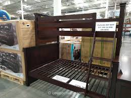 Costco Twin Bed Bayside Furnishings