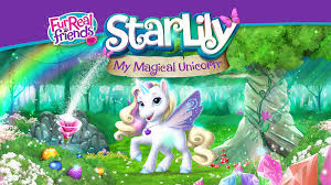 starlily my magical unicorn android apps on google play