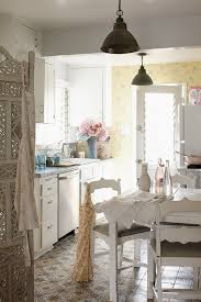 Shabby Chic Fireplace by Shabby Chic Fireplace Ideas Kitchen Shabby Chic Style With Shabby