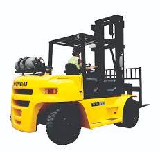 60l 7a 70l 7a lpg forklift trucks hyundai construction equipment