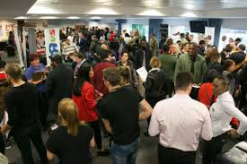 our sunemployment roadshow job fairs return to help you get back