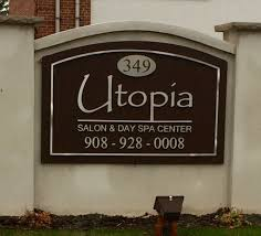 utopia salon and day spa in westfield exceeds expectations