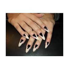 9 best claw nails images on pinterest claw nails stiletto nails