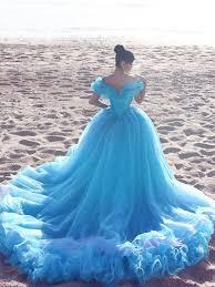 wedding dress blue 164 best blue wedding dresses images on prom