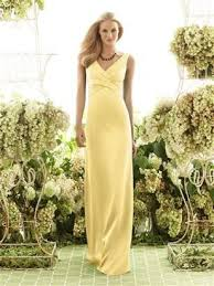 the 96 best images about yellow bridesmaid dresses on pinterest